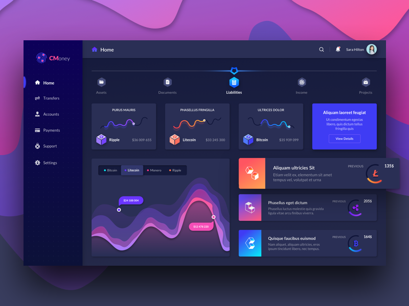 Awesome UI inspiration week 1