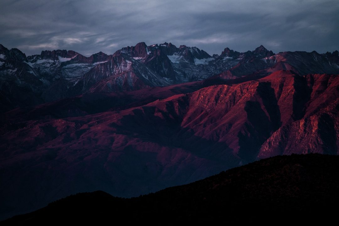 Breathtaking Photography – Week  2