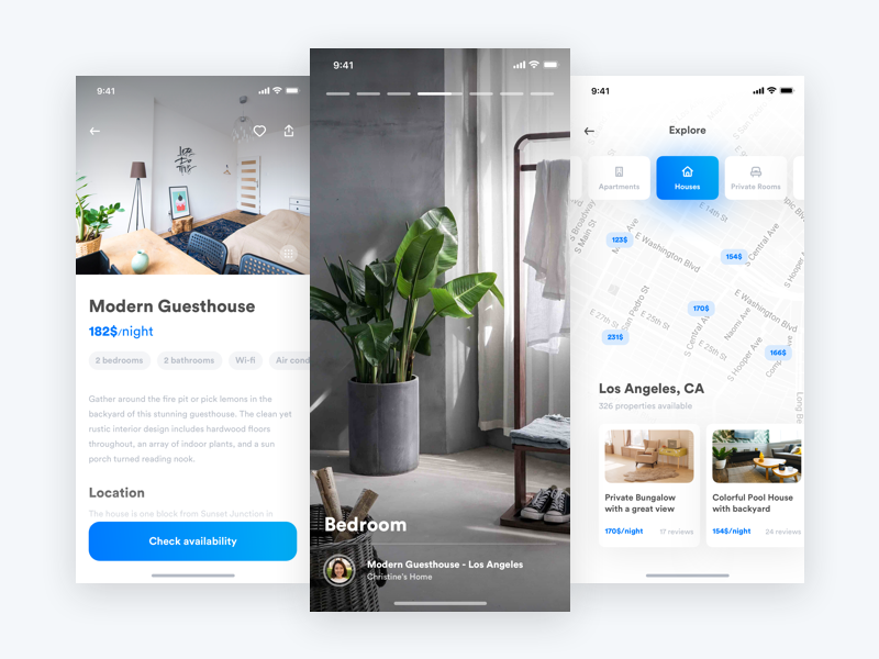 UI/UX Interaction Design – Week 6