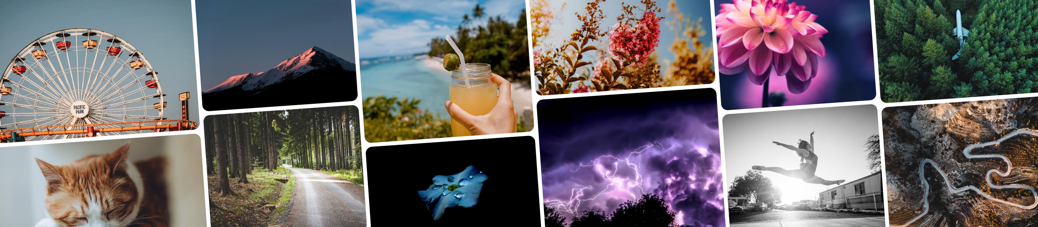 Breathtaking Photography – Week 8