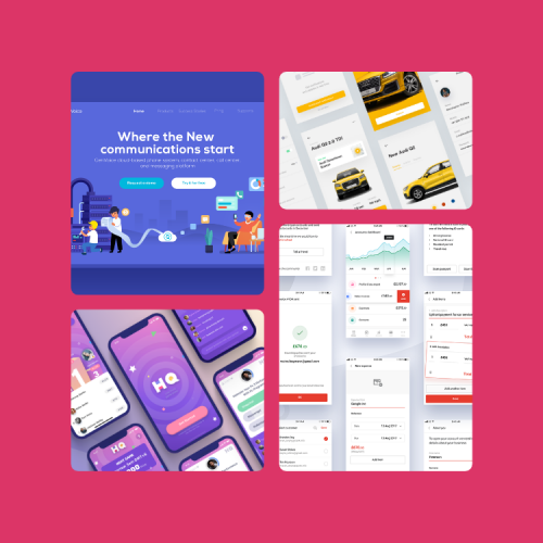 UIUX Interaction Design – Week 7
