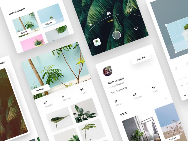 UIUX Interaction Design – Week 9