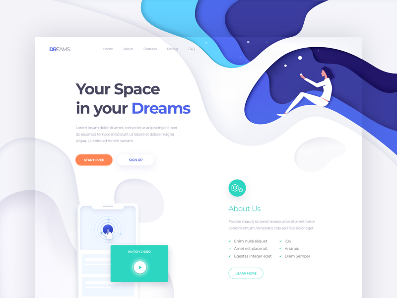 UI/UX Interaction Design – Week 11