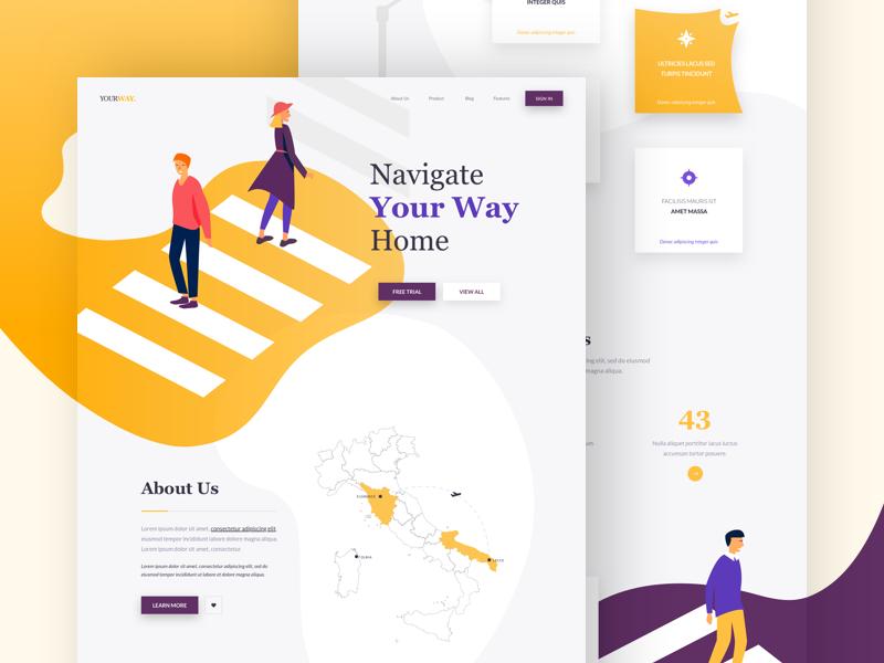 UIUX Interaction Design – Week 12