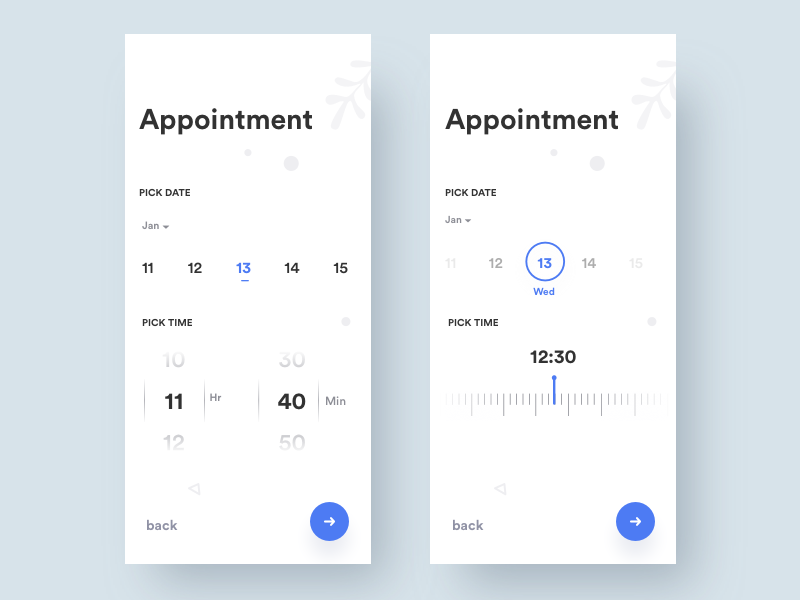 UIUX Interaction Design – Week 13