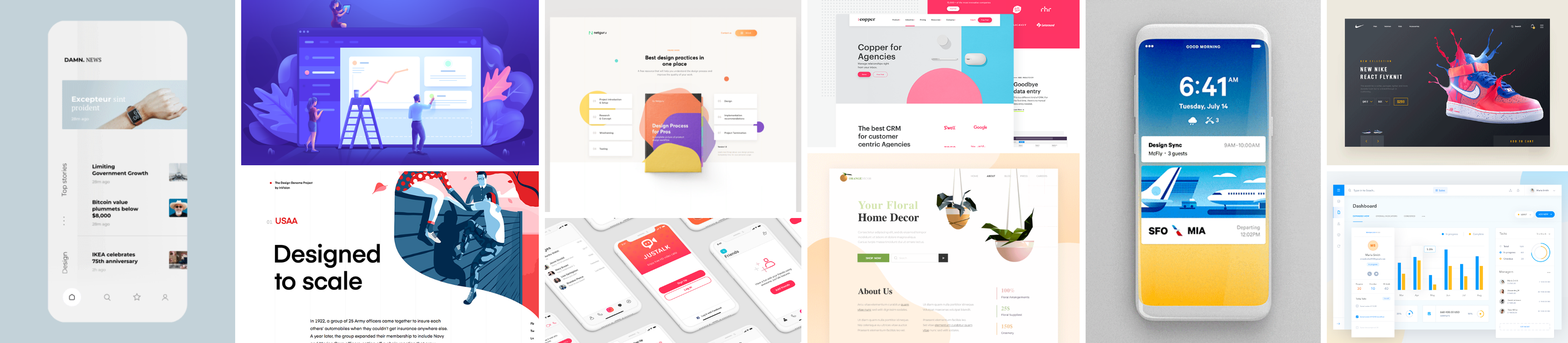UI/UX Interaction Design – Week 14