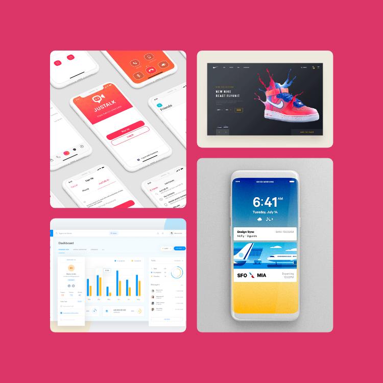 UIUX Interaction Design – Week 14