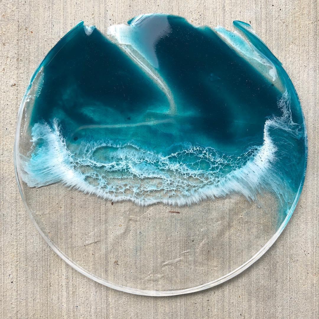 Spectacular Paintings – Week 11