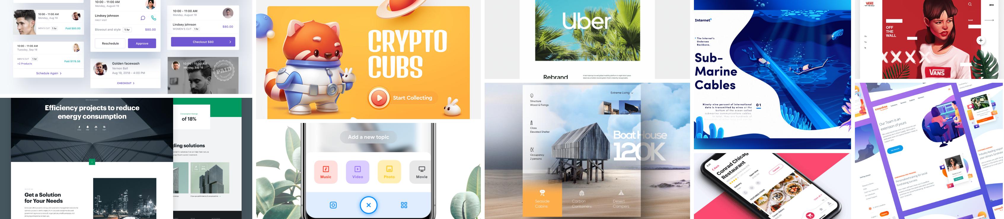UI/UX Interaction Design – Week 16