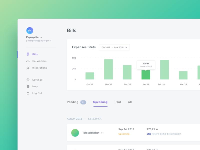 UIUX Interaction Design – Week 18