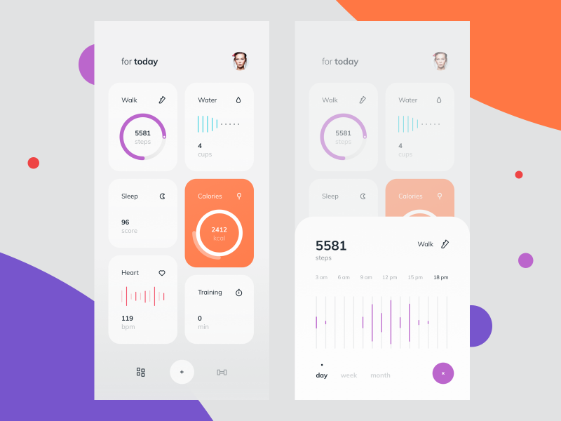 UIUX Interaction Design – Week 18
