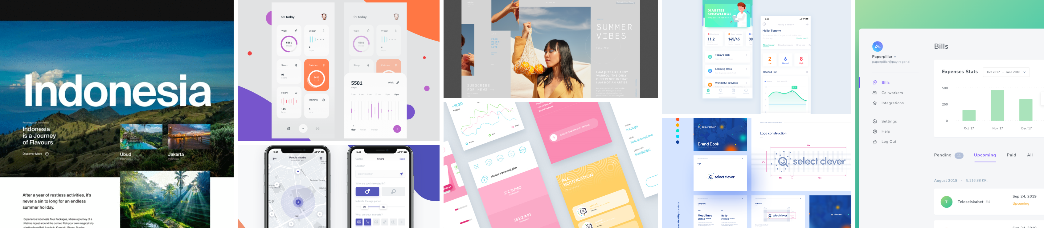 UI/UX Interaction Design – Week 18
