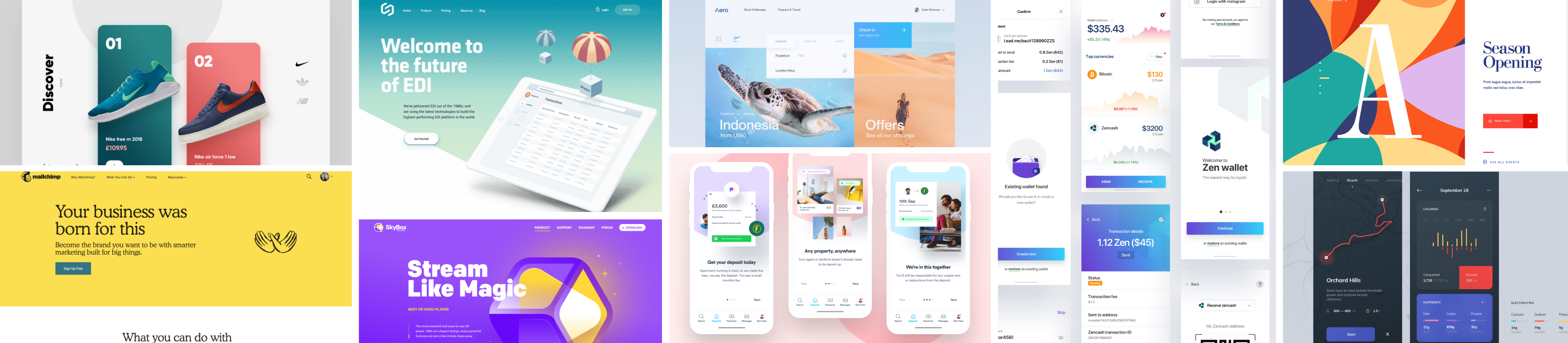 UIUX Interaction Design – Week 19