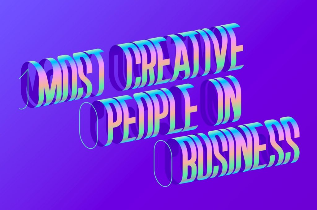 Graphic Design Trends in 2019