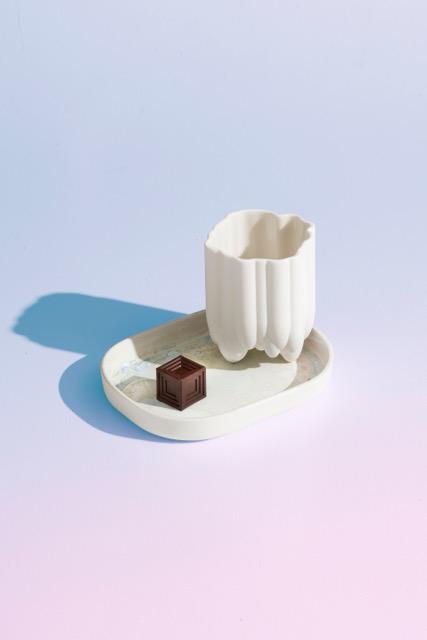 3D Printing Chocolates By Ryan L Foote
