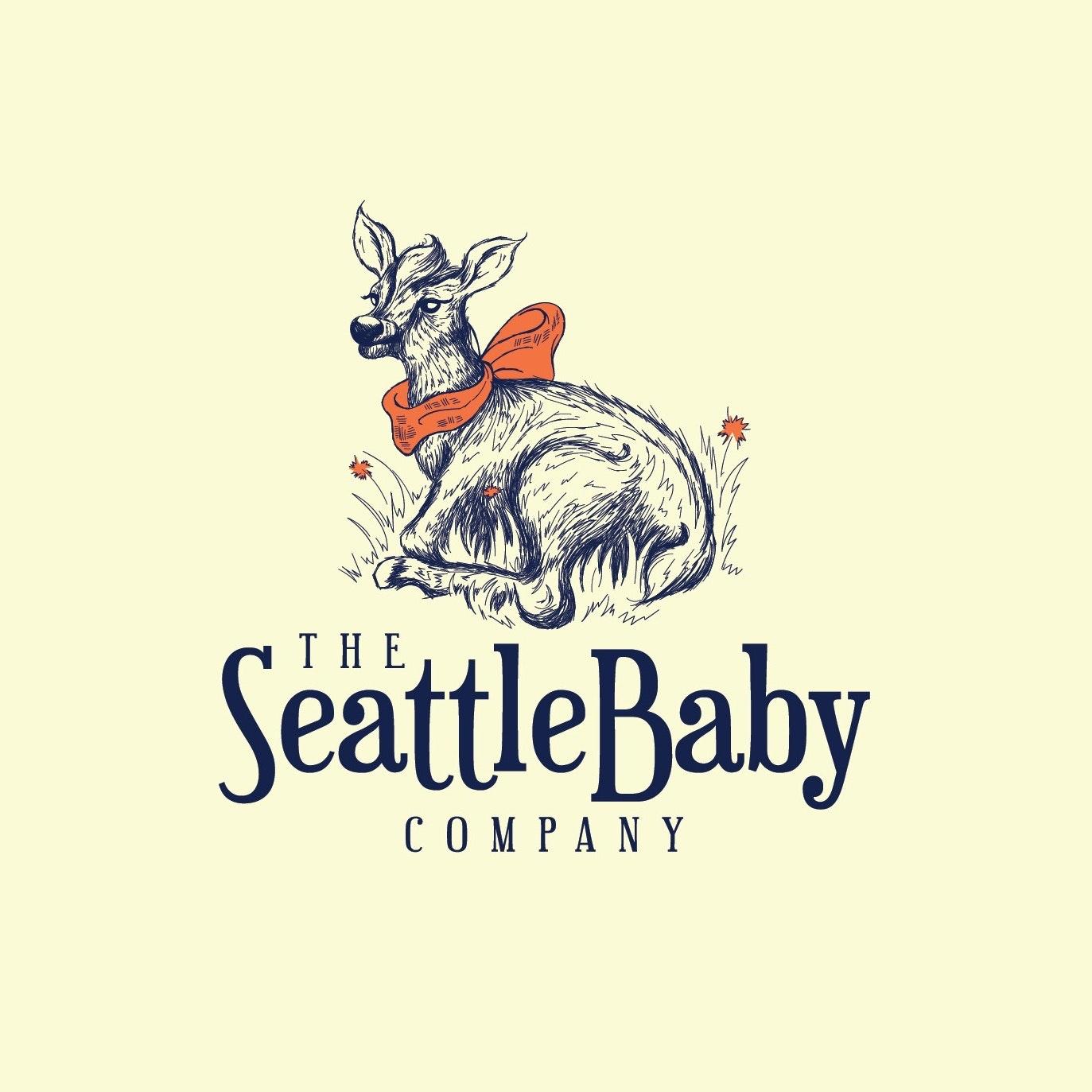 The Seattle Baby Company logo