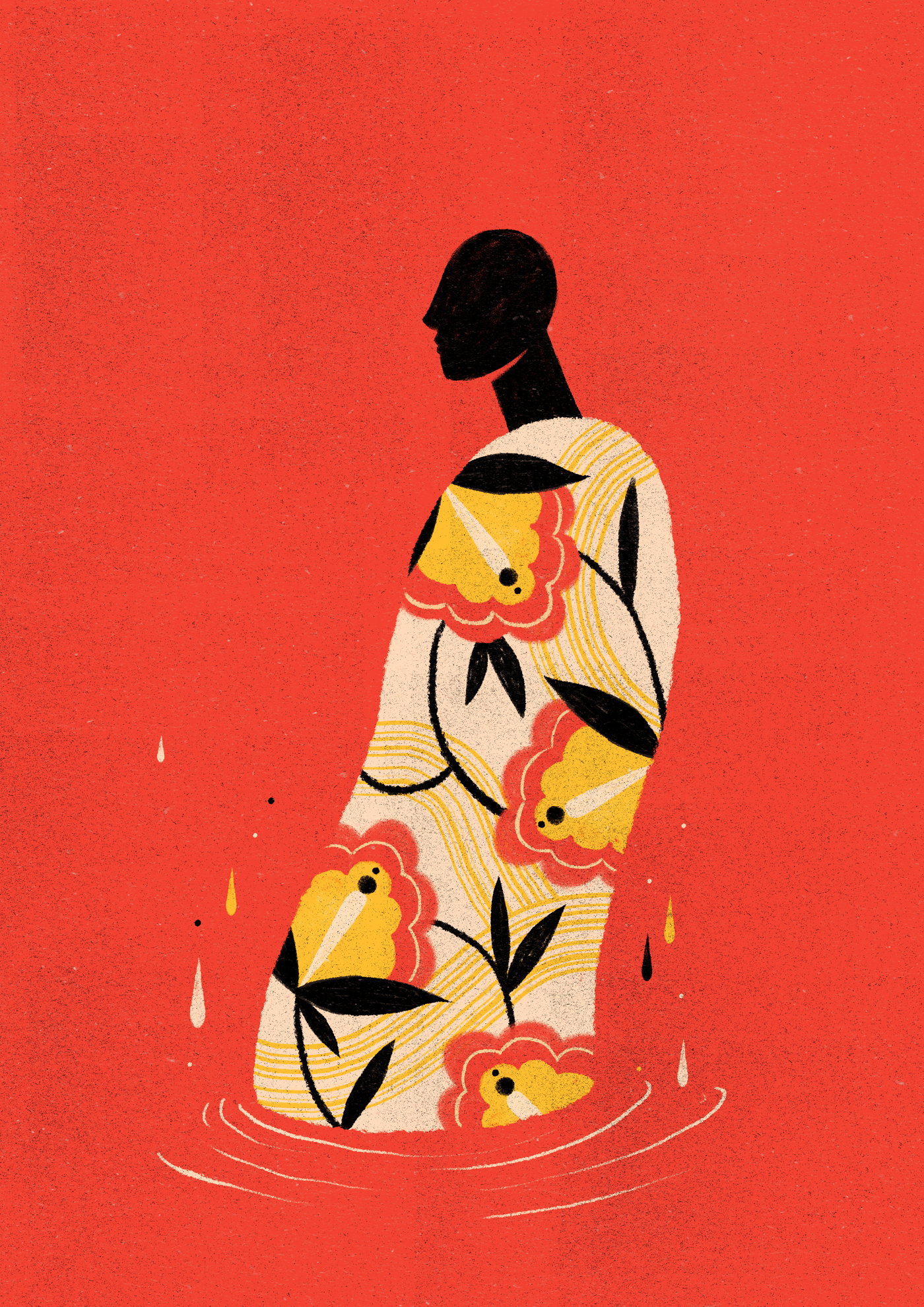 Graphic Design - Illustration - Digital Art