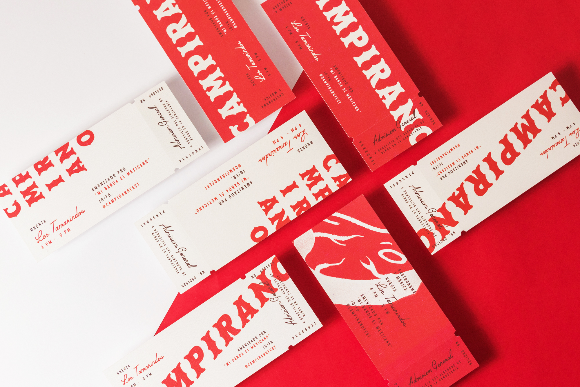 Branding and Art Direction - Graphic Design