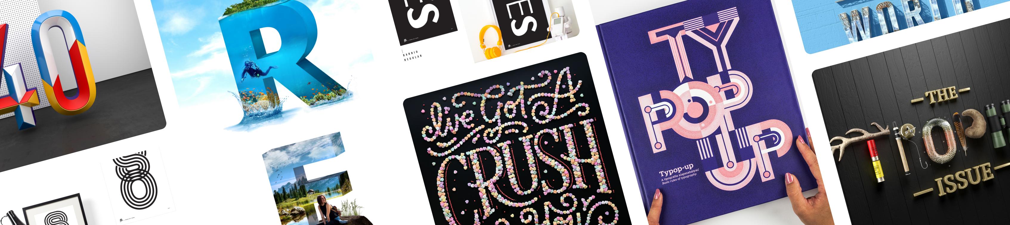 Typography Inspiration 2