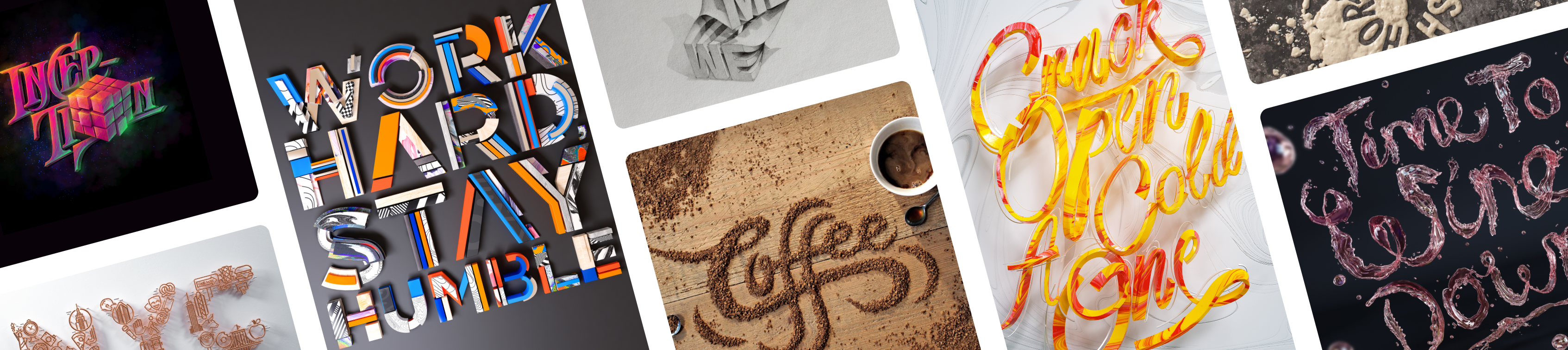 Typography Inspiration 1