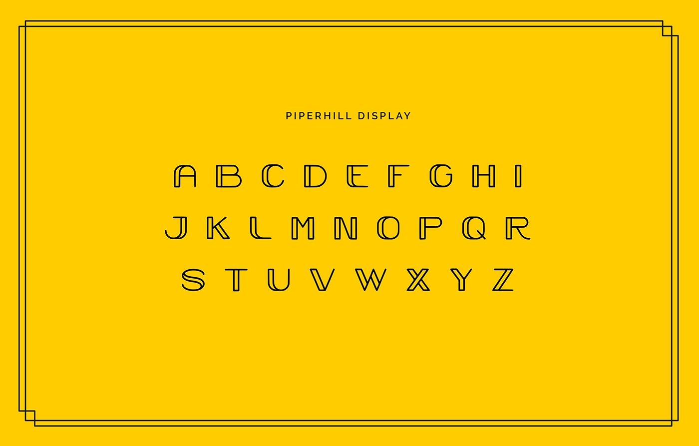 Brand Idenity Design