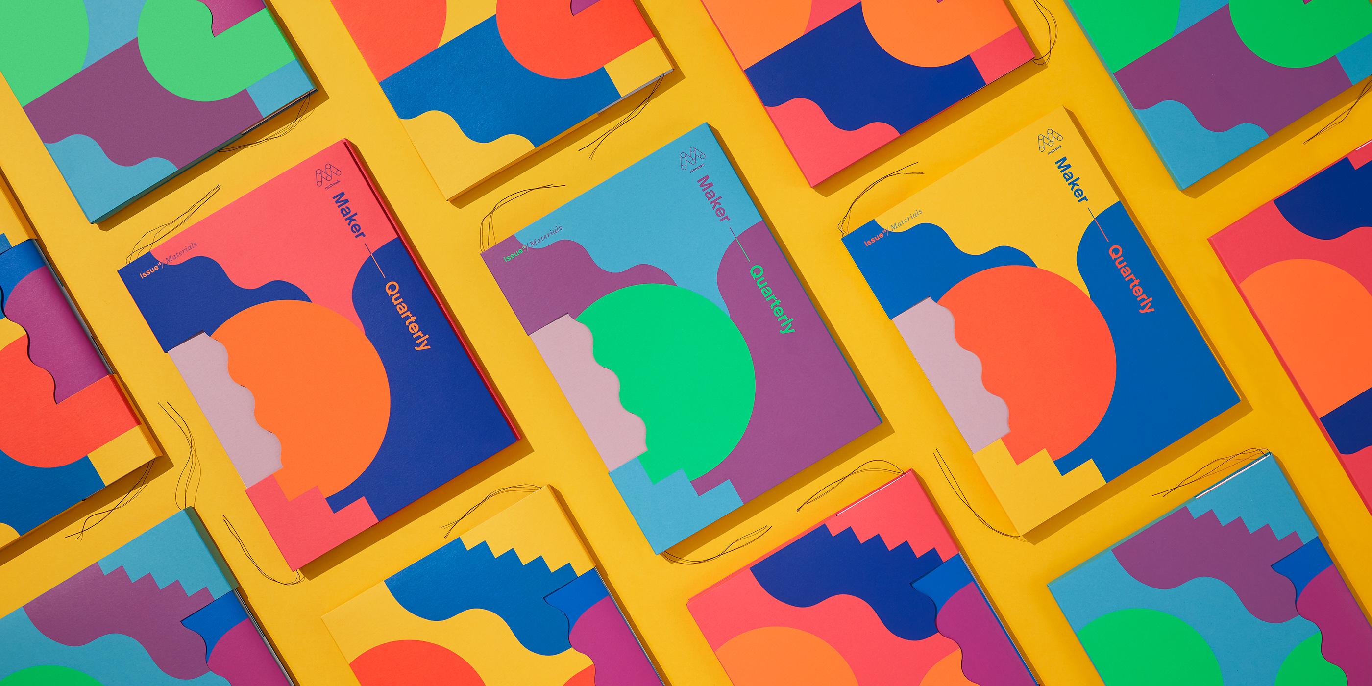 Graphic Design and Editorial Design, Print Design