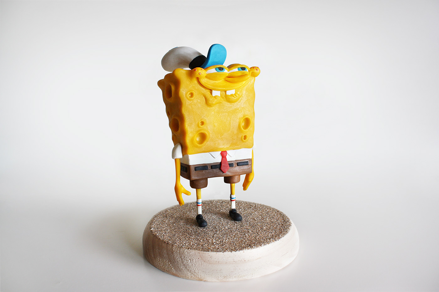 Crafts, Toy Design, Character Design