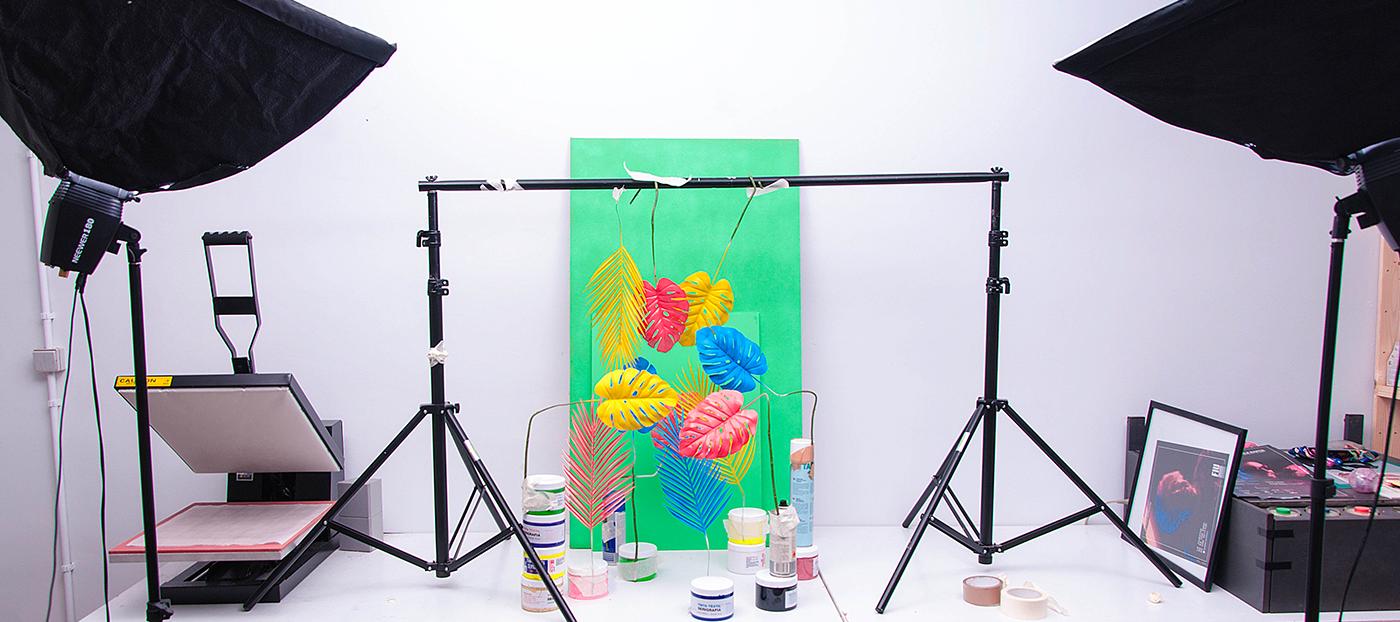 Branding, Photography, Crafts