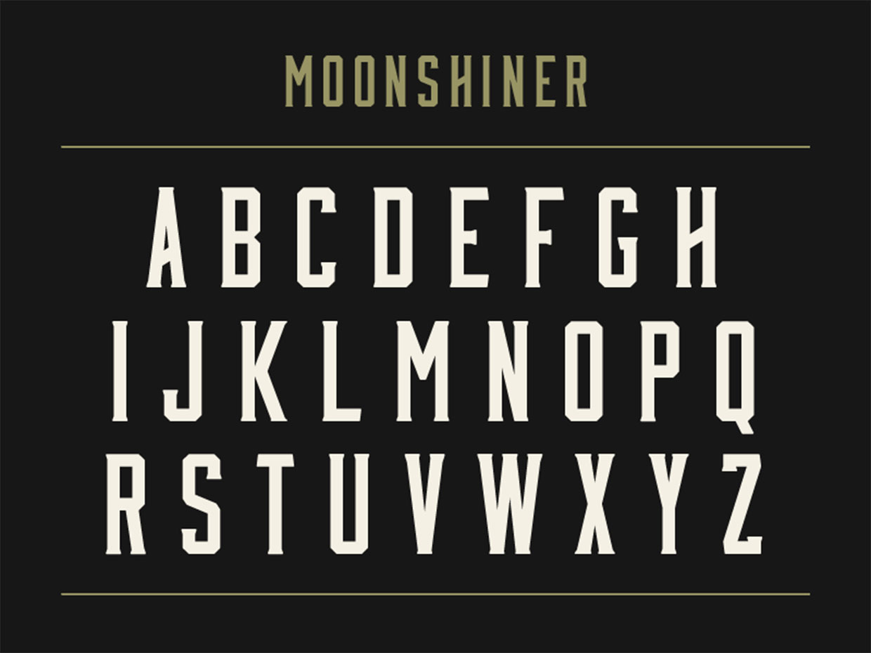 110 Best Free Fonts for Branding and Identity Design