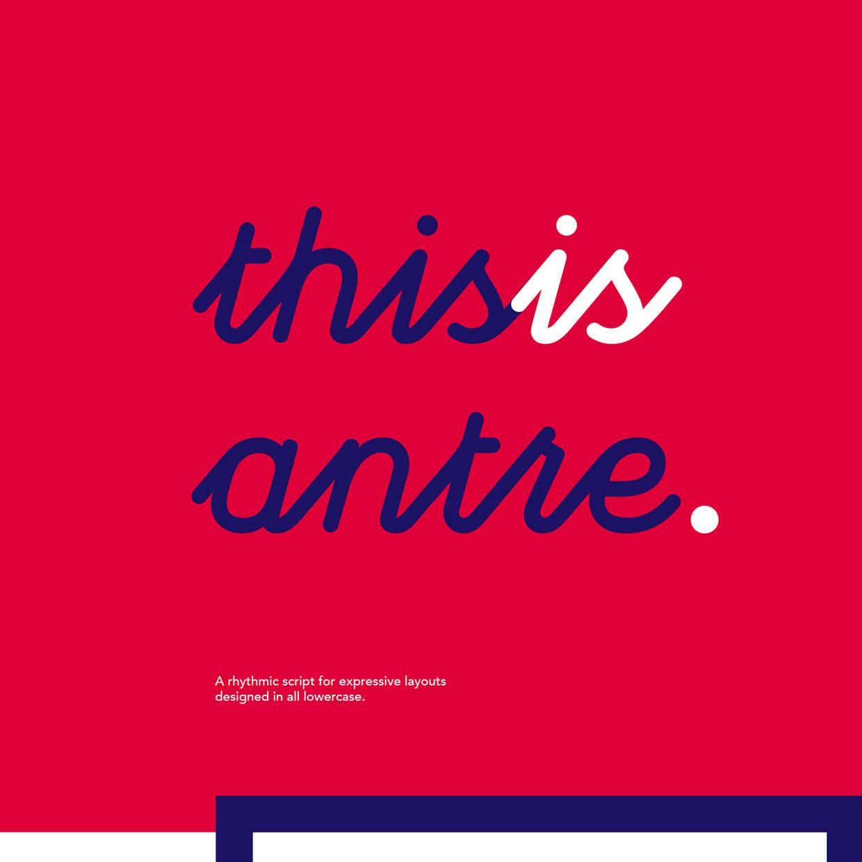 Free Fonts 2019