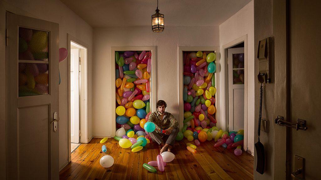 Between Childhood and Adulthood
