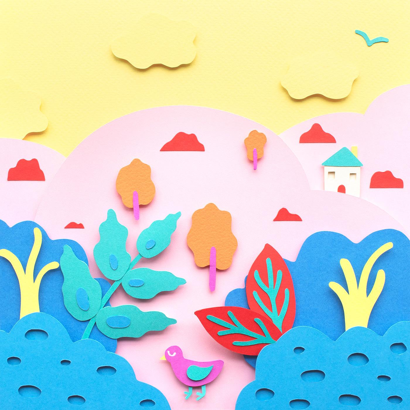 Crafts, Graphic Design