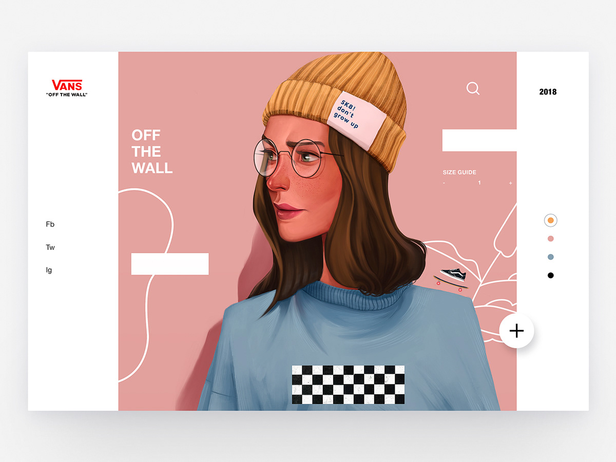 Illustration, UIUX , Art Direction, Graphic Design