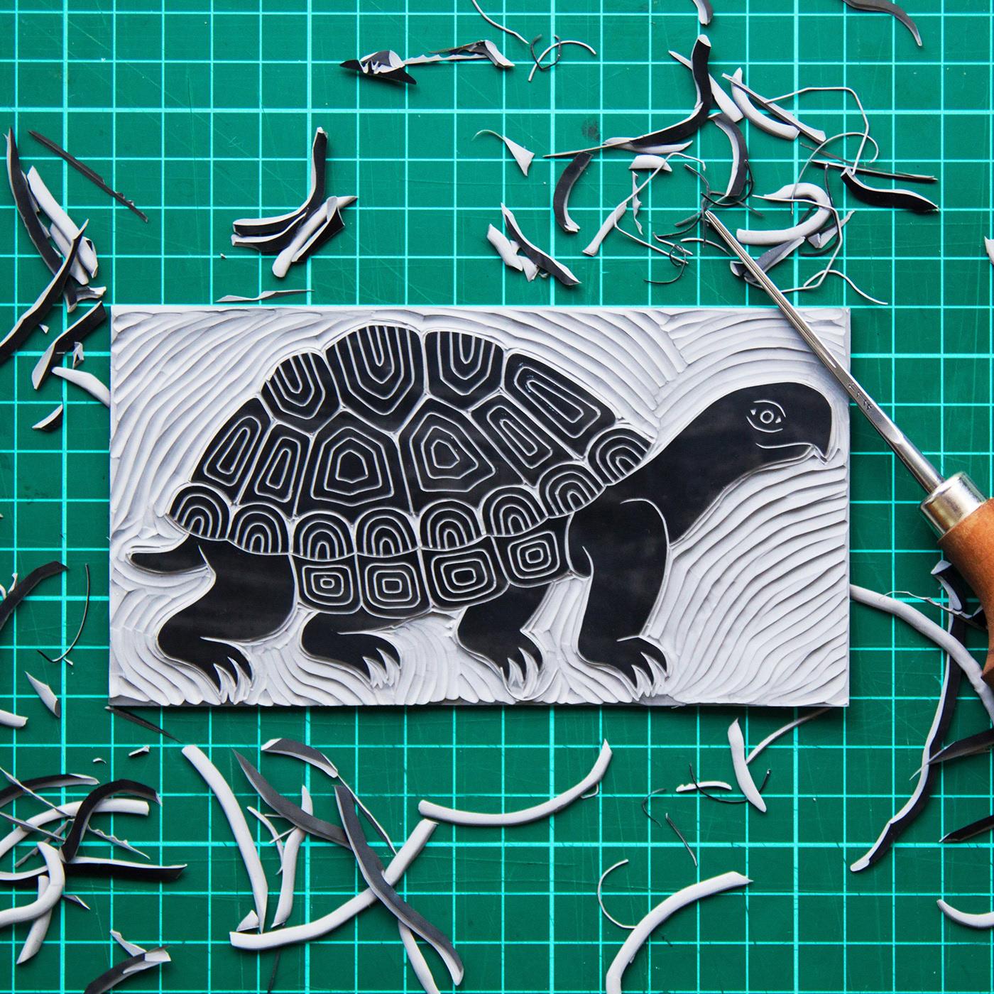 Illustration, Graphic Design, Print Design
