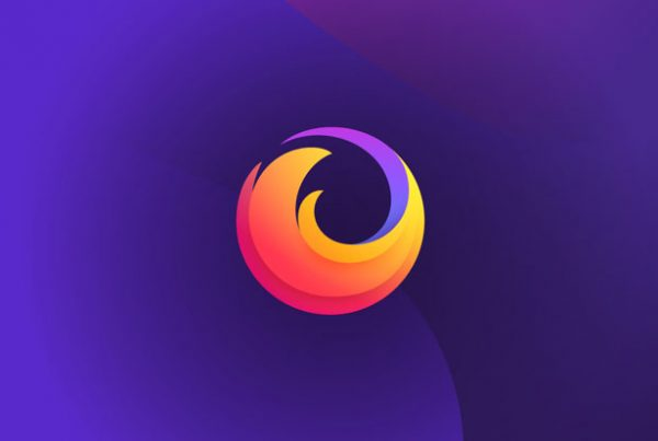 firefox new logo