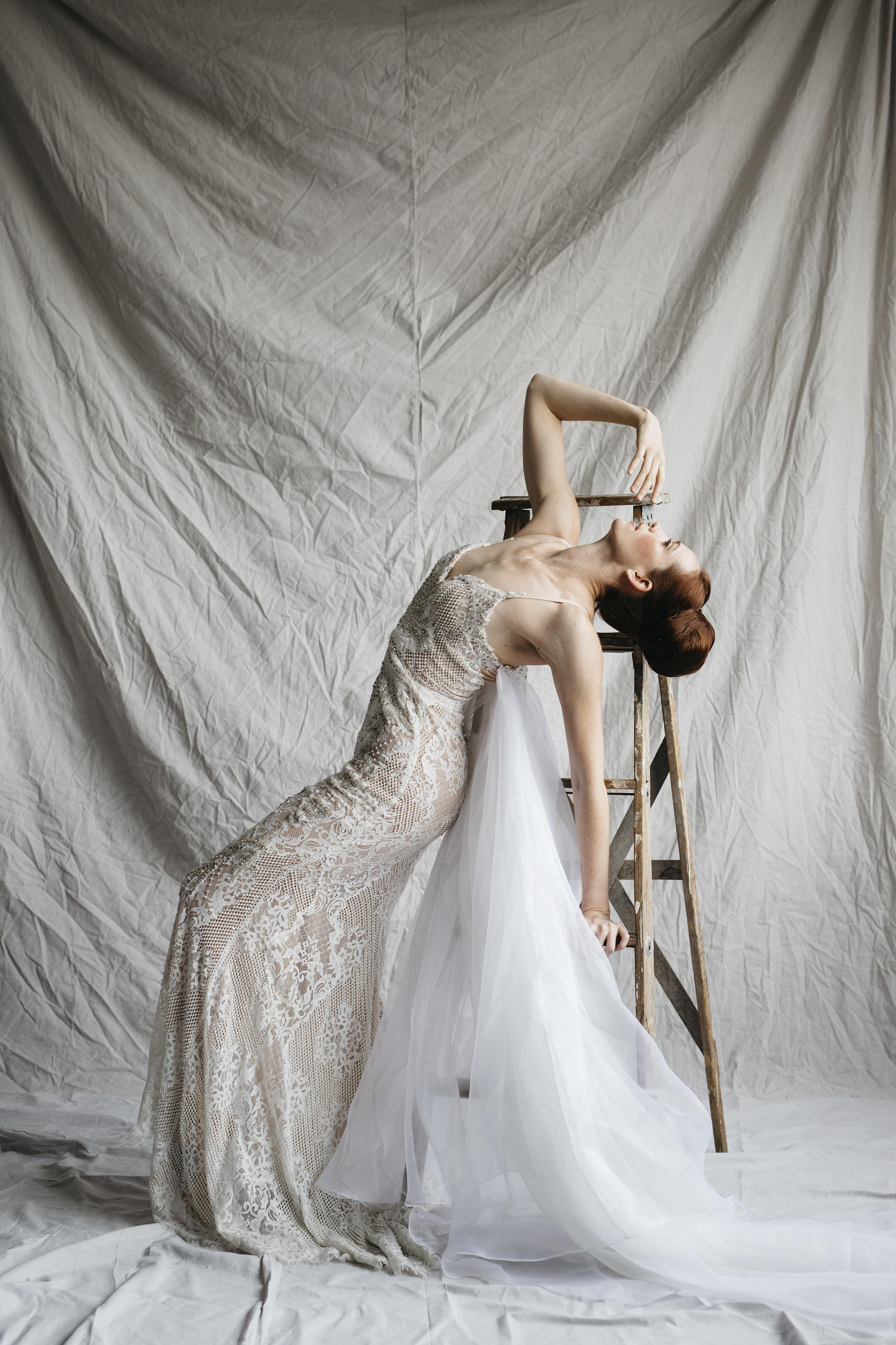 Wedding Gowns and Ballet in the City