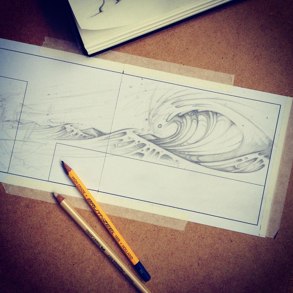 Drawing, Illustration, Painting