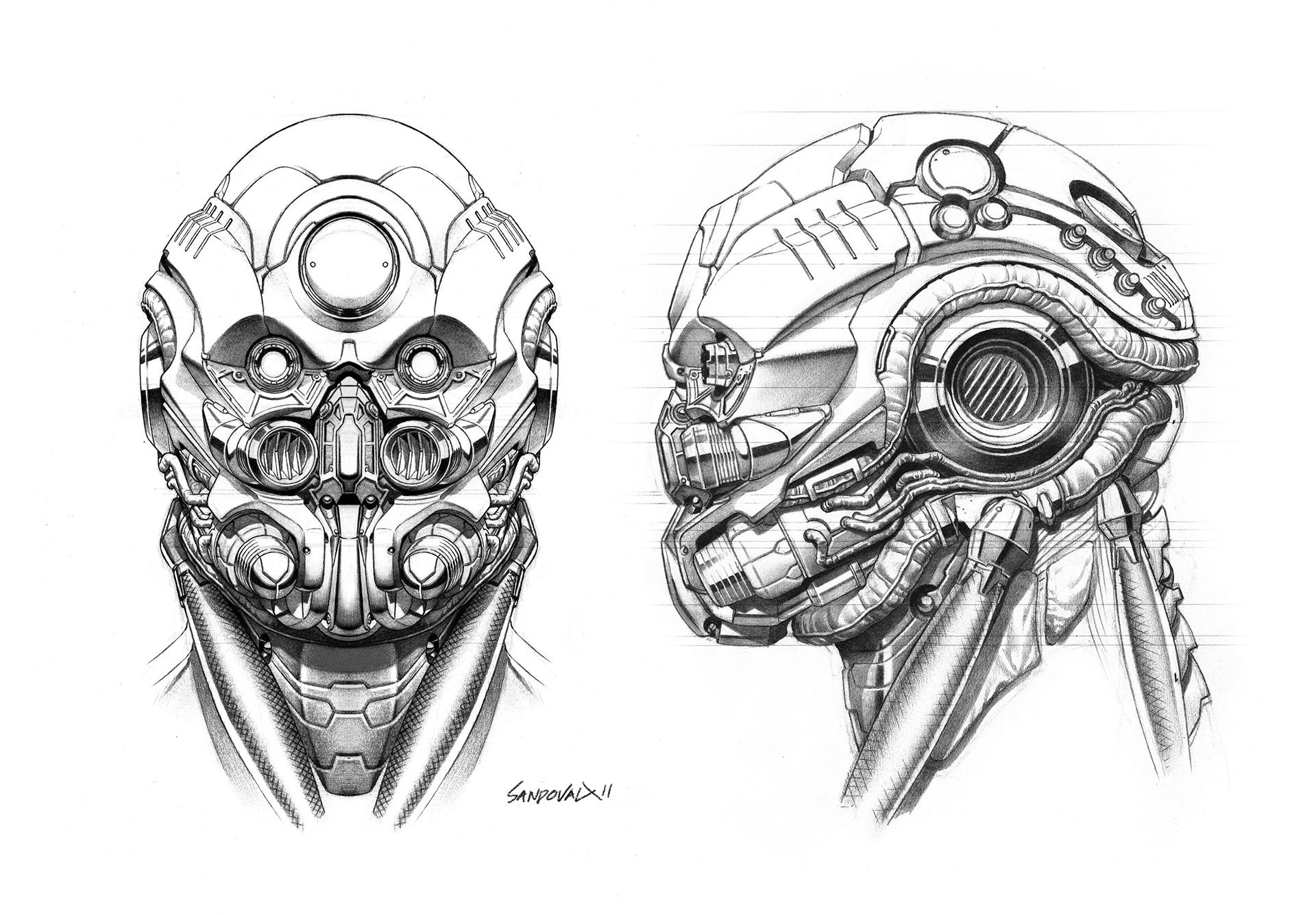 Character Design, Illustration, Drawing
