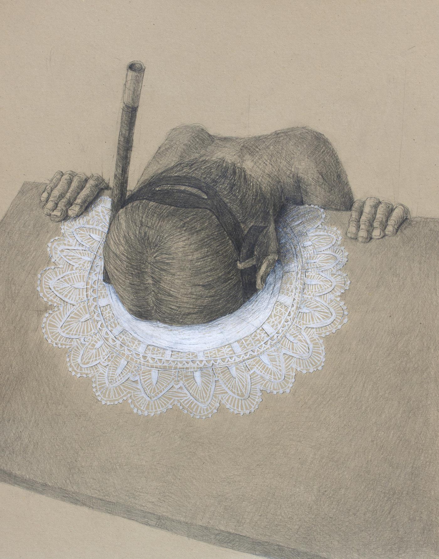 Drawing, Fine Arts