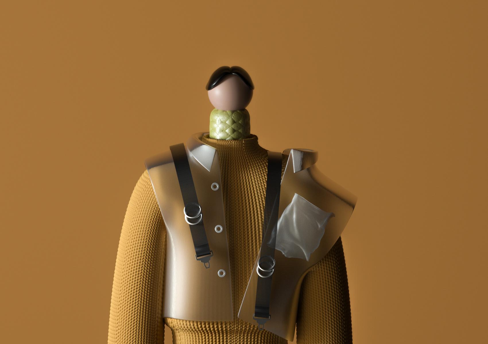 Graphic Design, Illustration, Fashion