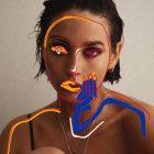 Simple Portraits Become Artworks by Zaid Zawaidah