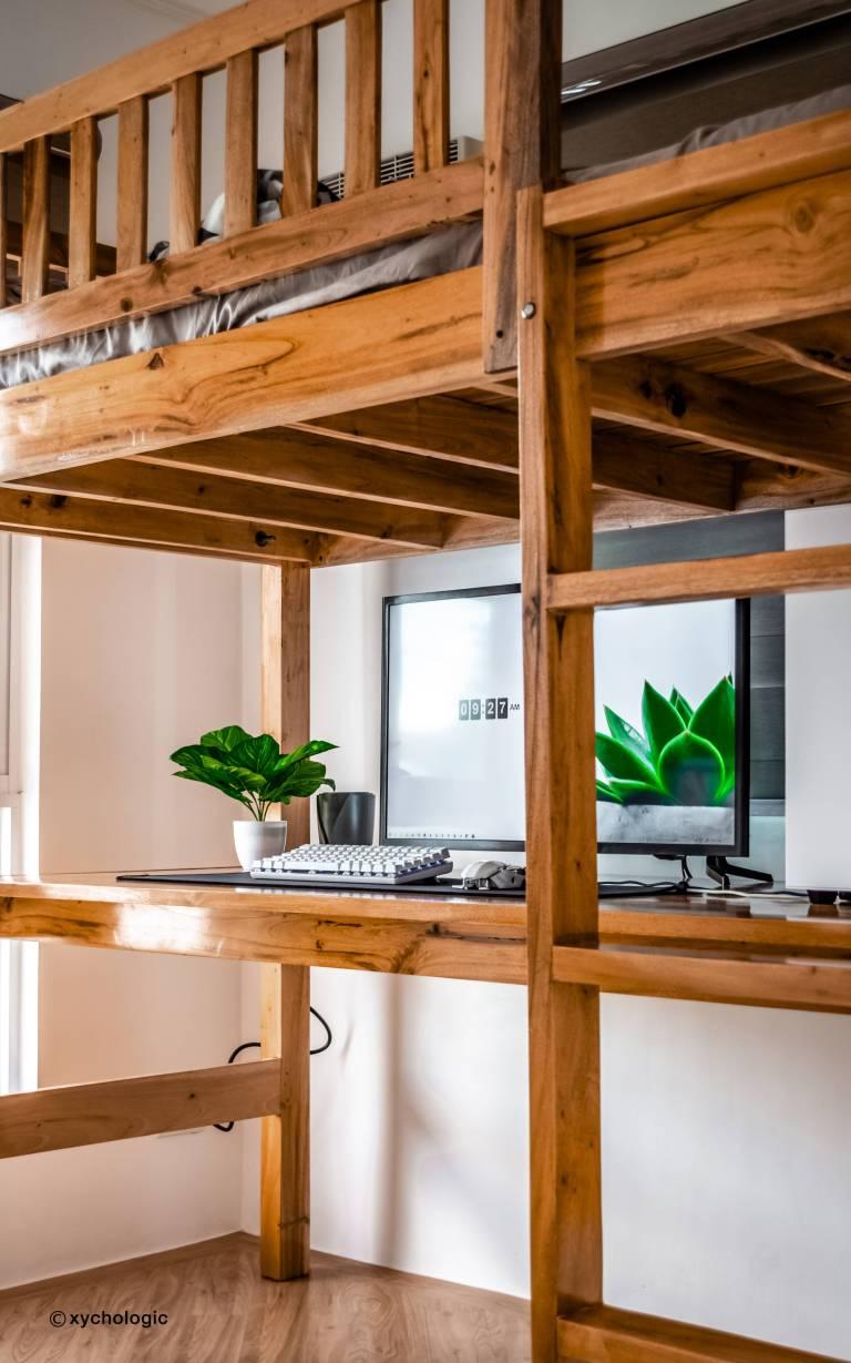 Super Awesome Workspaces & Setups-