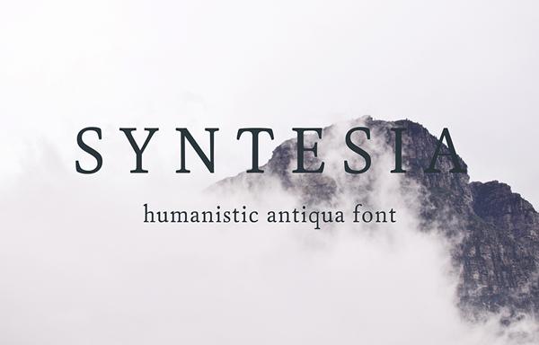50 Best Free Fonts for Minimal Design