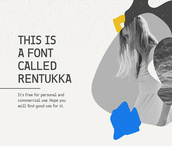 50+ Best Free Fonts for Minimal Design - Graphic Design Inspiration