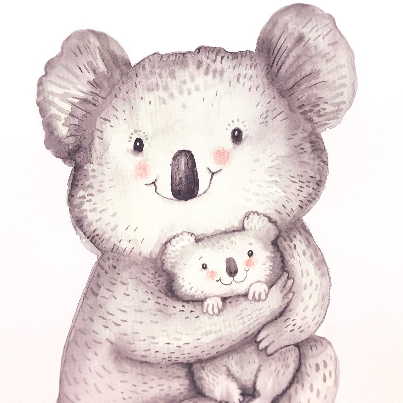 Beautiful Illustrations