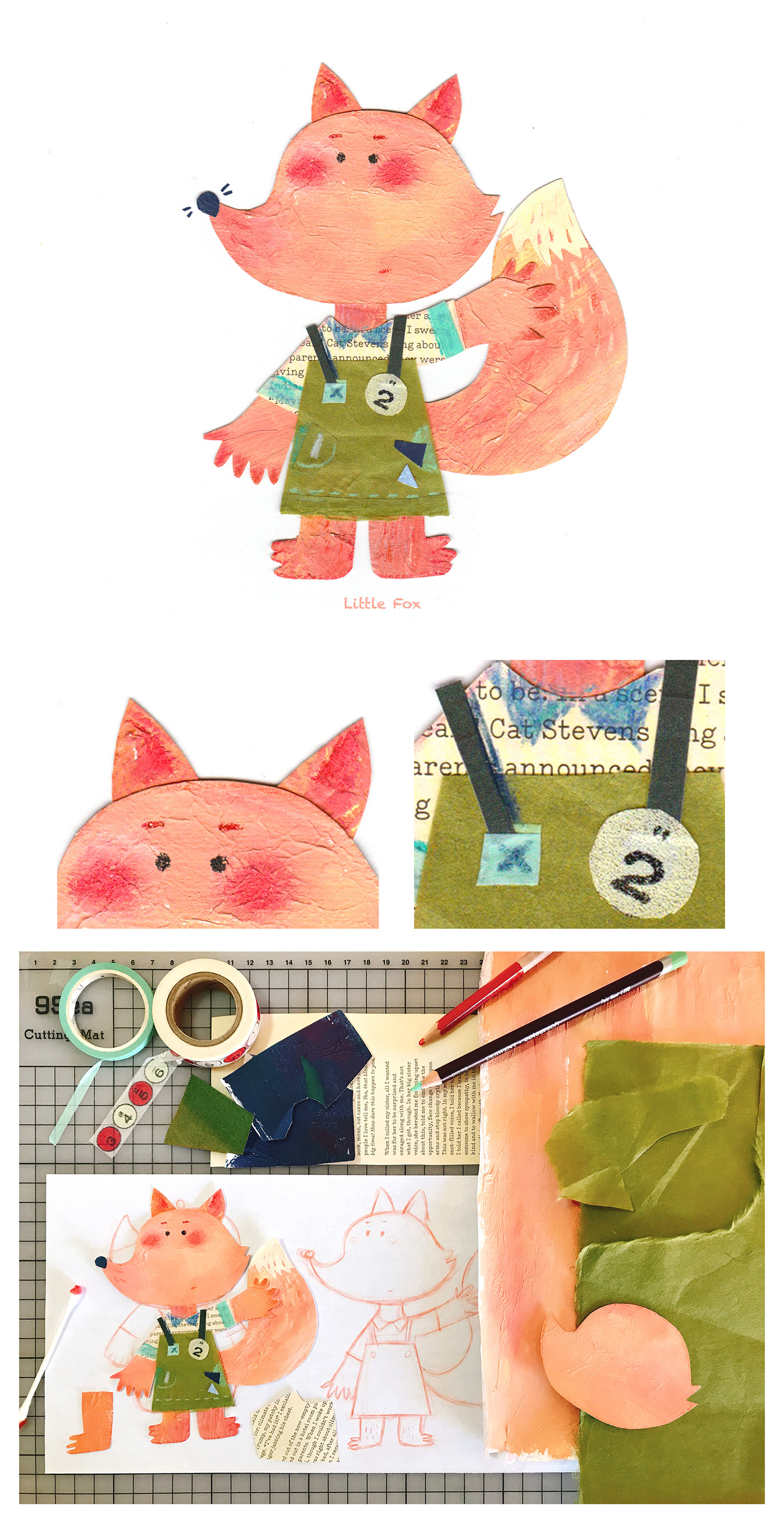 Illustration,Painting,Character Design