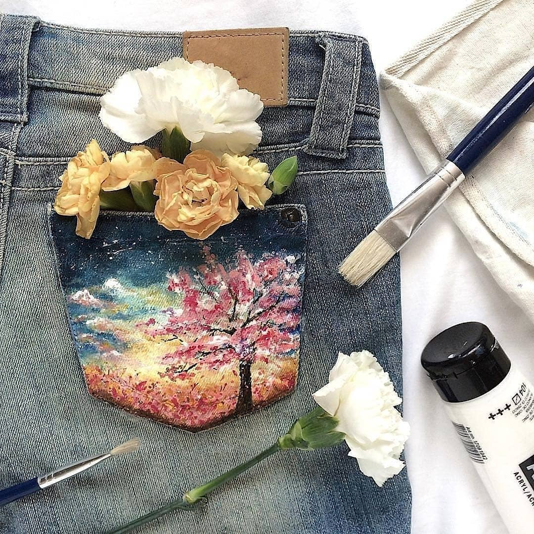 Paintings Inspiration