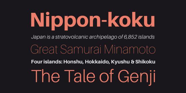 free creative fonts