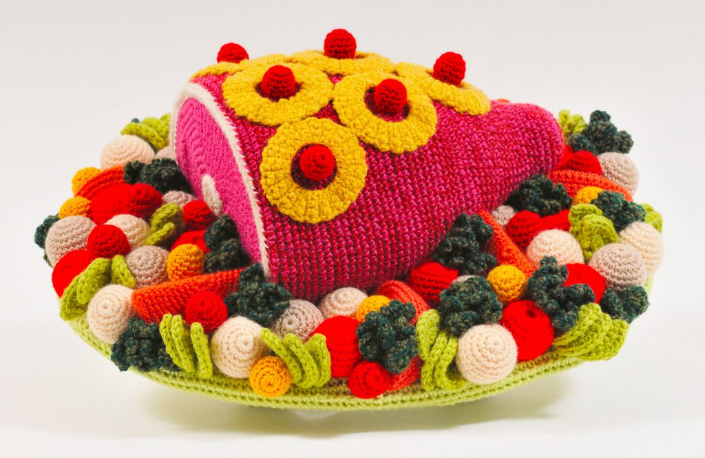 Trevor Smith Amazing Crochets Creations By Trevor Smith