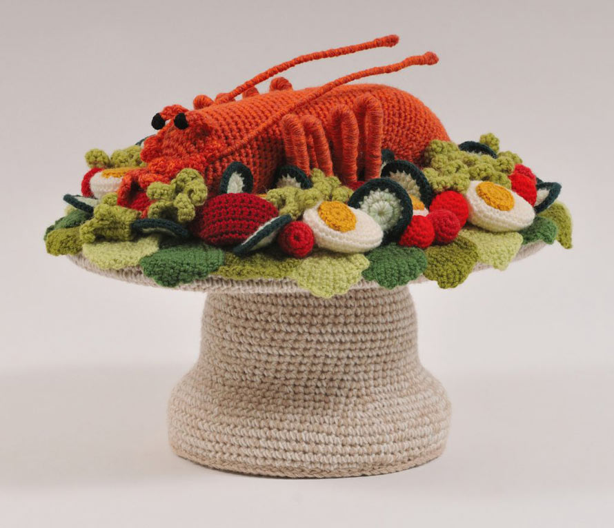 Trevor Smith Amazing Crochets Creations By Trevor Smith